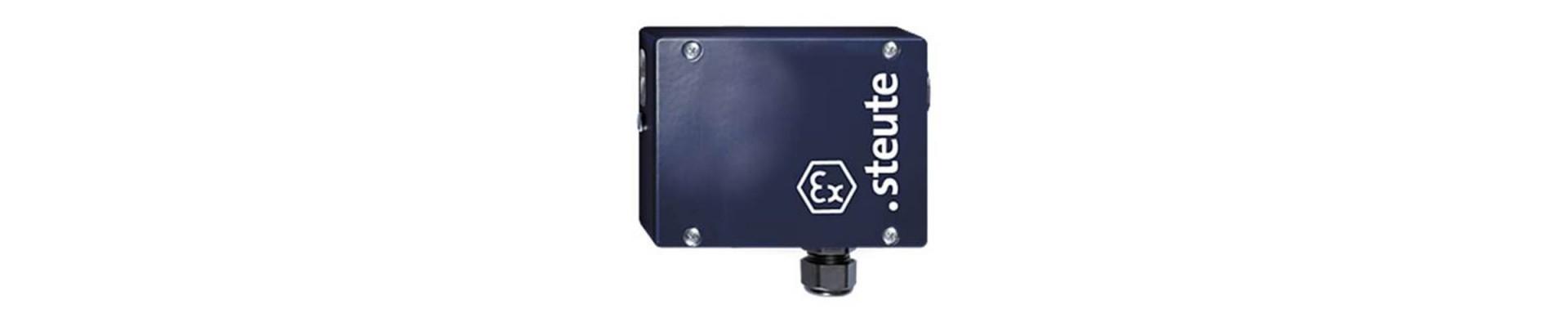 Avertisseur lumineux industriels et ATEX : feux flash - A2S