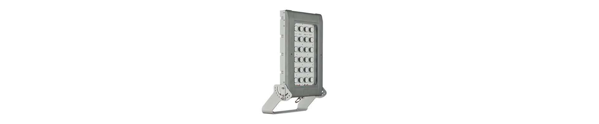 sirènes ATEX