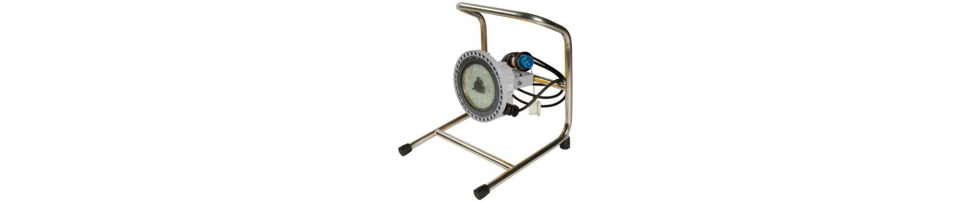 Sirène manuelle : dispositif d'alarme manuel - A2S